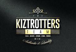Kiztrotters logo